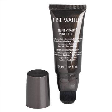 Lise Watier Mineral Brush Foundation
