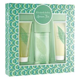 Elizabeth Arden Green Tea Fragrance Set - 3 piece
