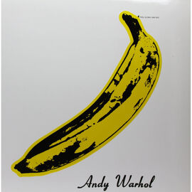 Velvet Underground, The - The Velvet Underground & Nico - Vinyl