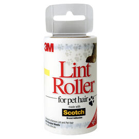 Scotch Pet Lint Roller Refill - 56 sheets