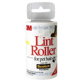 3M Pet Lint Roller - Refill