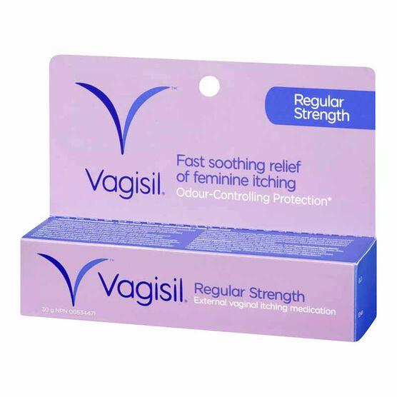 Vagisil Cream - 30g