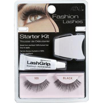 Ardell Fashion Lash Starter Kit