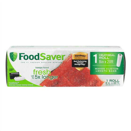 FoodSaver Roll - 8inch