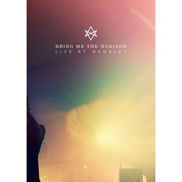 Bring Me The Horizon - Live at Wembley - Blu-ray