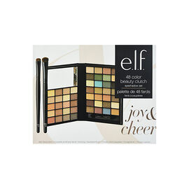 e.l.f. 48 Color Beauty Clutch Eyeshadow Set