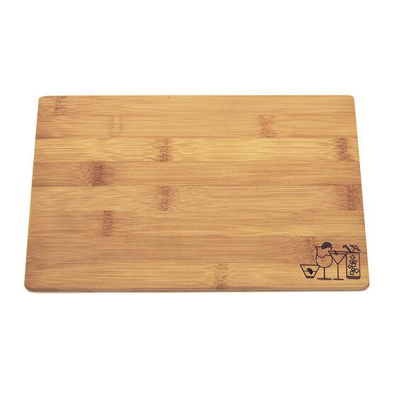 Gourmet Bamboo Board