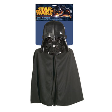 Halloween Star Wars Darth Vader Costume Kit - Child