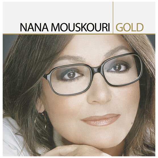 Nana Mouskouri - Gold - 2 Disc Set