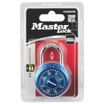 Master Lock X-TREME Combo