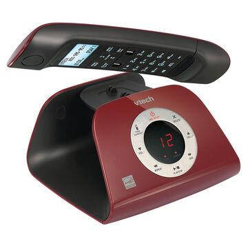 VTech Retro Cordless Phone - Red - LS6185-16