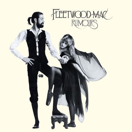Fleetwood Mac - Rumours - Remastered Deluxe - CD