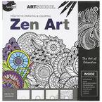 Spicebox Art School - Zen Art
