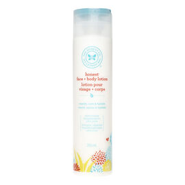 Honest Face and Body Lotion - 250ml
