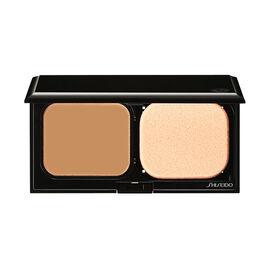 Shiseido Sheer Mattifying Compact