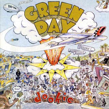 Green Day - Dookie - Vinyl