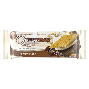 Quest Protein Bar - S'Mores - 60g