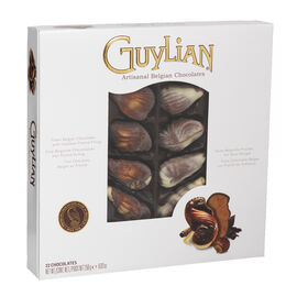 Guylian Chocolate Sea Shells - 250g