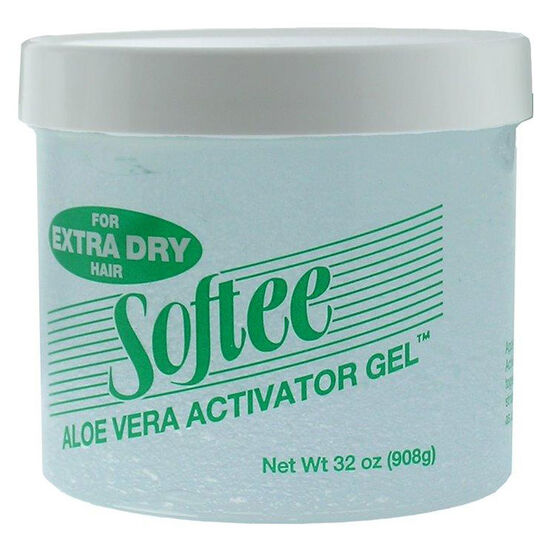 Softee Aloe Vera Activator Gel - 900g
