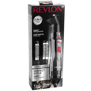 Revlon Ionic Hot Air Kit - RV440F