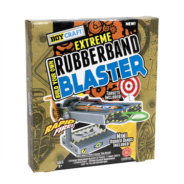 Boy Craft Extreme Rubberband Blast