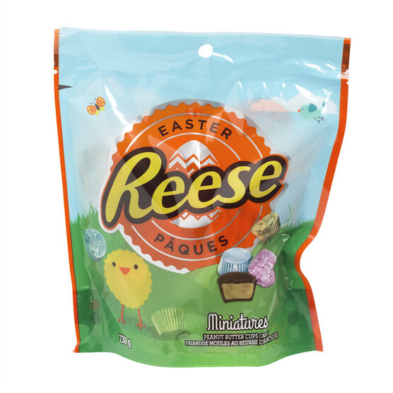 Hershey Reese Easter Miniatures - 230g