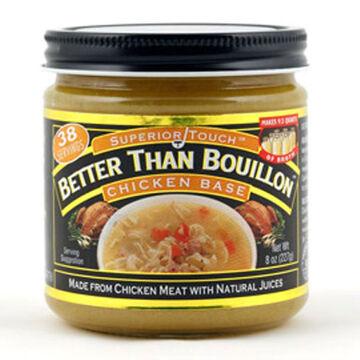 Better Then Bouillon - Chicken - 227g
