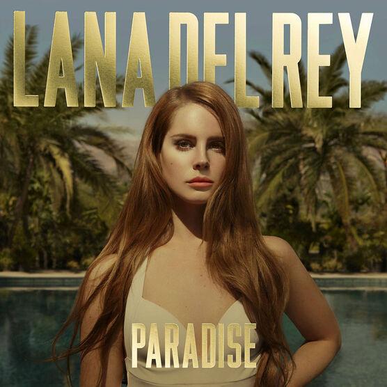 Lana Del Rey - Paradise (EP) - Vinyl