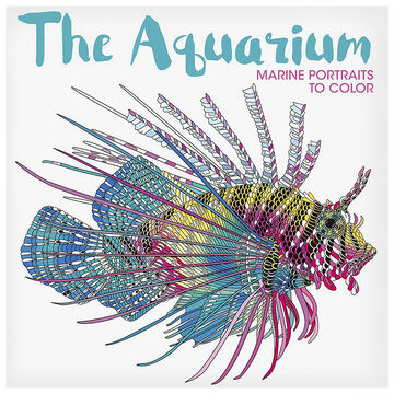 The Aquarium by Merrit & Scully