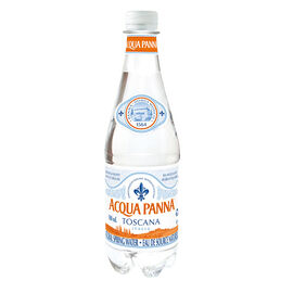 Acqua Panna Water - 500ml