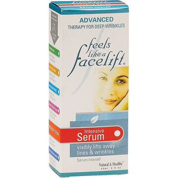 Feels Like a Face Lift Intensive Serum - 60ml