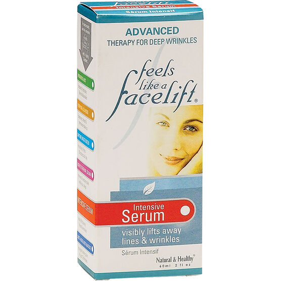 Feels Like a Face Lift Intensive Serum - 60ml
