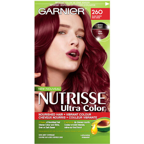 Pinterest Black Cherry Hair Color