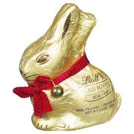 Lindt Gold Bunny - Milk Chocolate - 100g