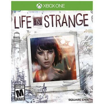 PRE-ORDER: Xbox One Life Is Strange