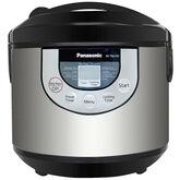 Panasonic Multi Cooker - SRTMJ181