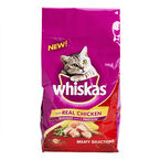 Whiskas Meaty Selections - 2Kg