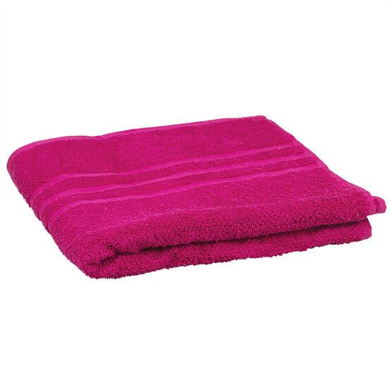Martex Popcorn Textured Bright Bath Towels - Assorted
