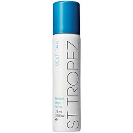 St. Tropez Self Tan Perfect Legs Spray Tan - 75ml