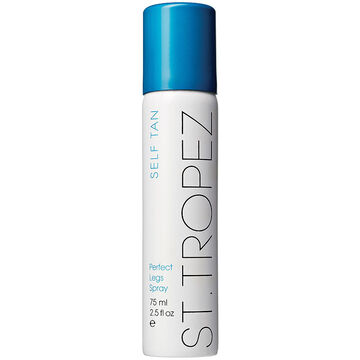 St. Tropez Self Tan Perfect Legs Spray Tan - 75ml