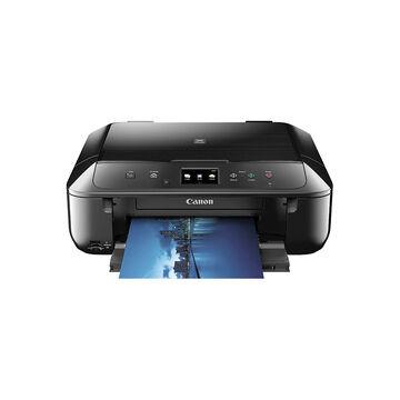 Canon Pixma MG6820 Printer - Black - 0519C003