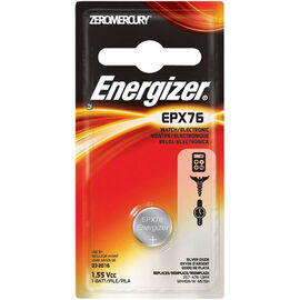 Energizer Watch Battery EPX76 1.55V