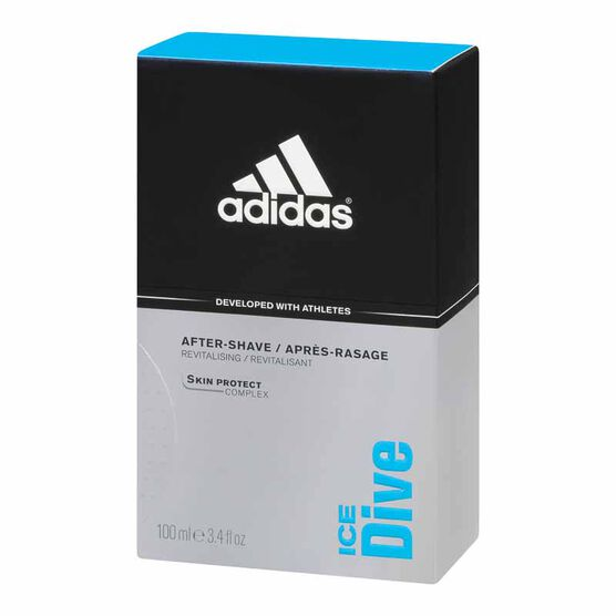 Adidas After Shave - Ice Dive - 100ml