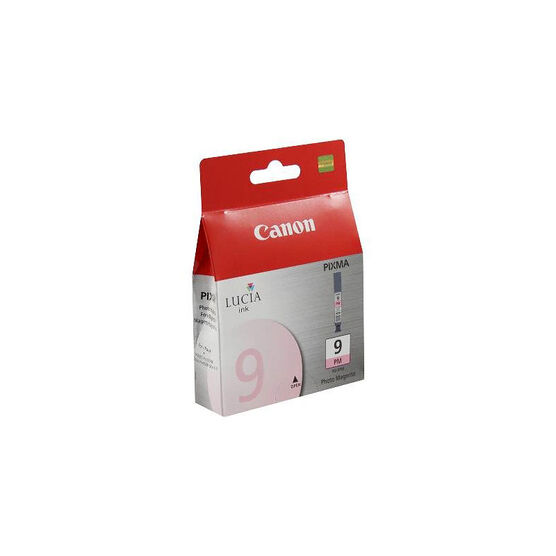 Canon PGI-9 Ink Cartridge - Photo Magenta - 1039B002