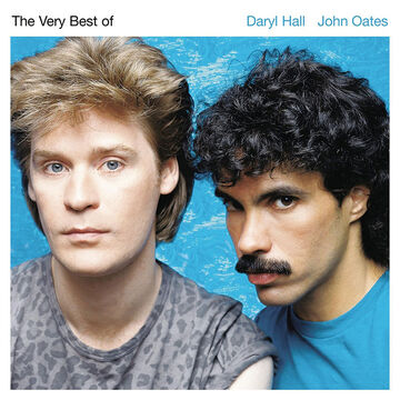 Hall and Oates - The Very Best of Hall and Oates - CD