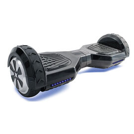Furo Smart Balance Hoverboard - Black - FT12349