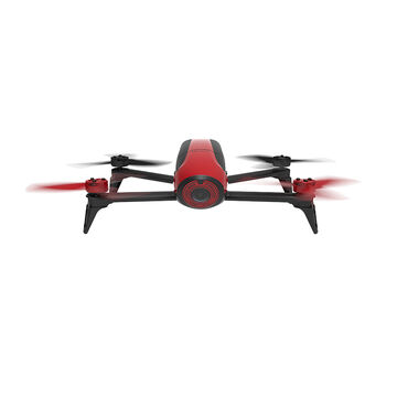 Parrot Bebop Drone 2 - Red - PF726000