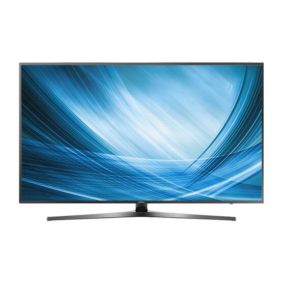 "Samsung 55"" 4K UHD TV - UN55KU7000FXZC"