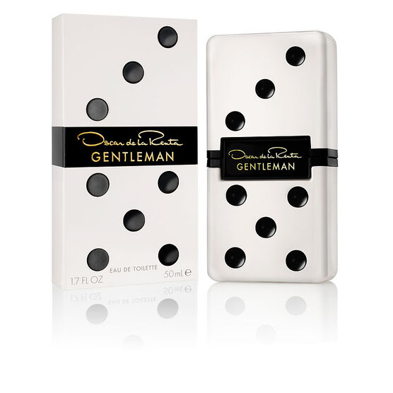 Oscar de la Renta Gentleman Eau de Toilette - 50ml