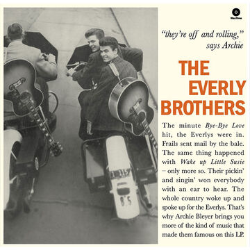 The Everly Brothers - The Everly Brothers - 180g Vinyl